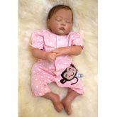 Bebê Reborn Cód 1569