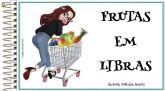 6ª Apostila Frutas em Libras