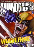 517912 - Mundo dos Super-Heróis 16
