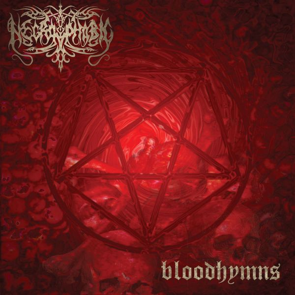CD Necrophobic – Bloodhymns