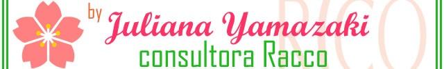 Consultora Racco Santo Amaro SP - Juliana Yamazaki