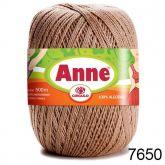LINHA ANNE 7650 - AMÊNDOA