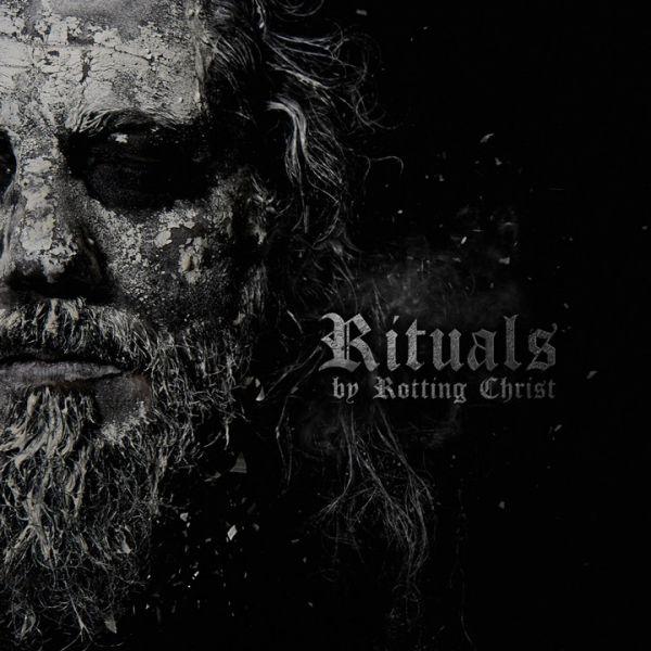 CD Rotting Christ - Rituals