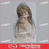 080006 - Imagem de Louça Busto Maria