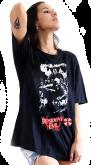 camiseta Resident Evil  -  Mercenários da Umbrella