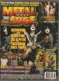 Revista - Metal Edge - Nº46