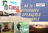 68. NR 15 - ATIVIDADES E OPERAÇÕES INSALUBRES.
