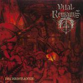 Vital Remains – Dechristianize (CD)