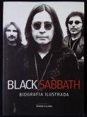 Livro - Black Sabbath - Biografia Ilustrada