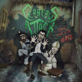 CD Cerberus Attack – From East With Hate