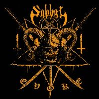 Sabbat - Evoke