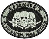 AIR SOFT