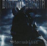 CD Dimmu Borgir - Stormblast (Duplo CD+DVD)