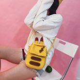 Bolsa de Ombro Pikachu