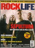 Revista - Rock Life - Nº06