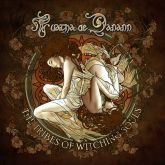 Tuatha De Danann – The Tribes of Witching Souls - DIGIPACK