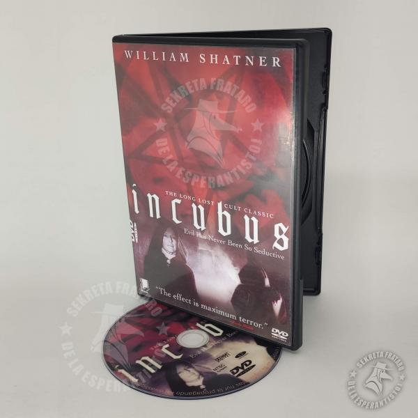 DVD Incubus