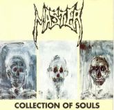 CD Master - Collection of Souls