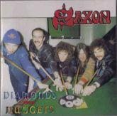 Saxon - Diamonds And Nuggets