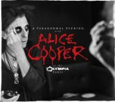 CD - Alice Cooper - A Paranormal Evening at Olympia Paris