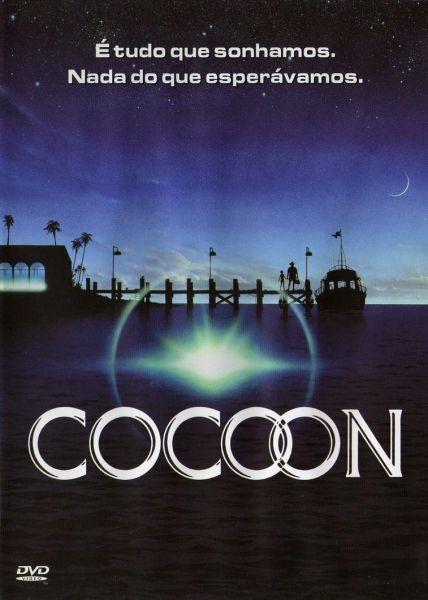 Cocoon e Cocoon  O Regresso  - Frete Gratis