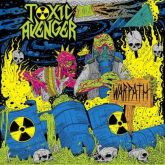 TOXIC AVENGER - Warpath (CD DUPLO com SLIPCASE)