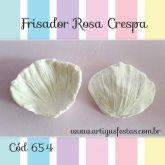 Frisador Rosa Crespa