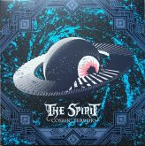 The Spirit - Cosmic Terror - CD