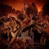 Lord Blasphemate - Lucifer Prometheus