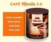 Cafe Marita 3.0 Emagrecedor Solúvel Burn 100g