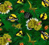 TNT Dino World 1m