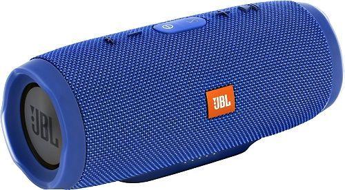Caixa de Som estilo JBL Charger 3+
