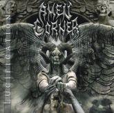 AMEN CORNER – Lucification - Slipcase CD