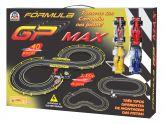 Pista Elétrica Fórmula G.P. Max Braskit 5803