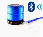 Caixa De Som Speaker com Bluetooth Radio FM.