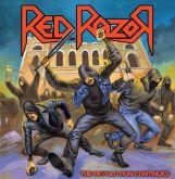 Red Razor - The Revolution Never Ends