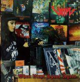 VINYL - When Vinyl Spins Again (CD com SLIPCASE + poster)
