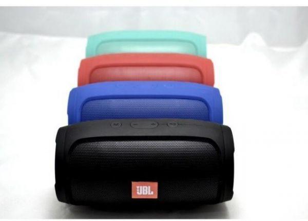 Caixa de Som estilo JBL Charger 3 Mini