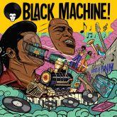 LP 12' - Black Machine – Respeite o Funk