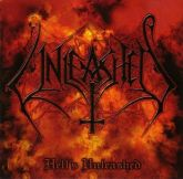 CD Unleashed - Hell's Unleashed