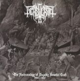 Beastcraft - The Necronology of Ungodly Beastial Craft 2004/2017
