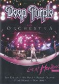 DVD - Deep Purple With Orchestra – Live At Montreux 2011