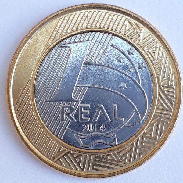1 Real 2014 FC