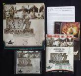 Jogo Para PC - Kiss - Psycho Circus (Nacional)