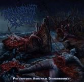 Disfigurement of flesh