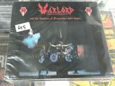WARLORD - AND THE CANNONS OF DESTRUCTION HAVE BEGUN (SLIPCASE) + ENCARTE 28 PÁGINAS