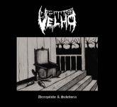 CD Velho - Decrepitude & Sabedoria