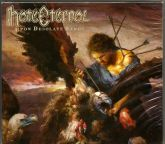 Hate Eternal – Upon Desolate Sands - CD