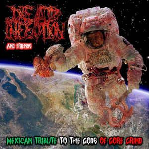 Mexican tribute to Dead Infection