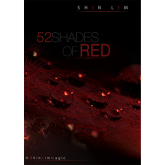52 Shades of Red (DVD and Gimmicks) by Shin Lim - DVD-R  #1211